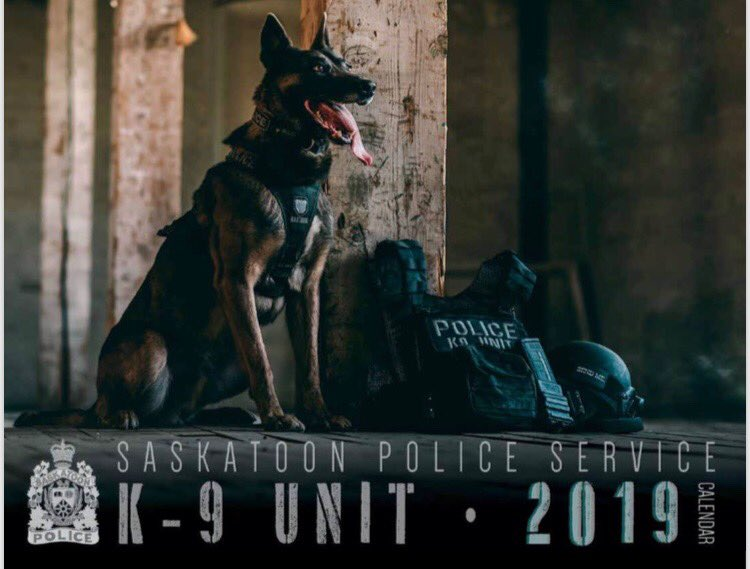 Atu Calendar.Sps K9 Unit On Twitter Sps K9 Unit 2019 Calendars To Be Released