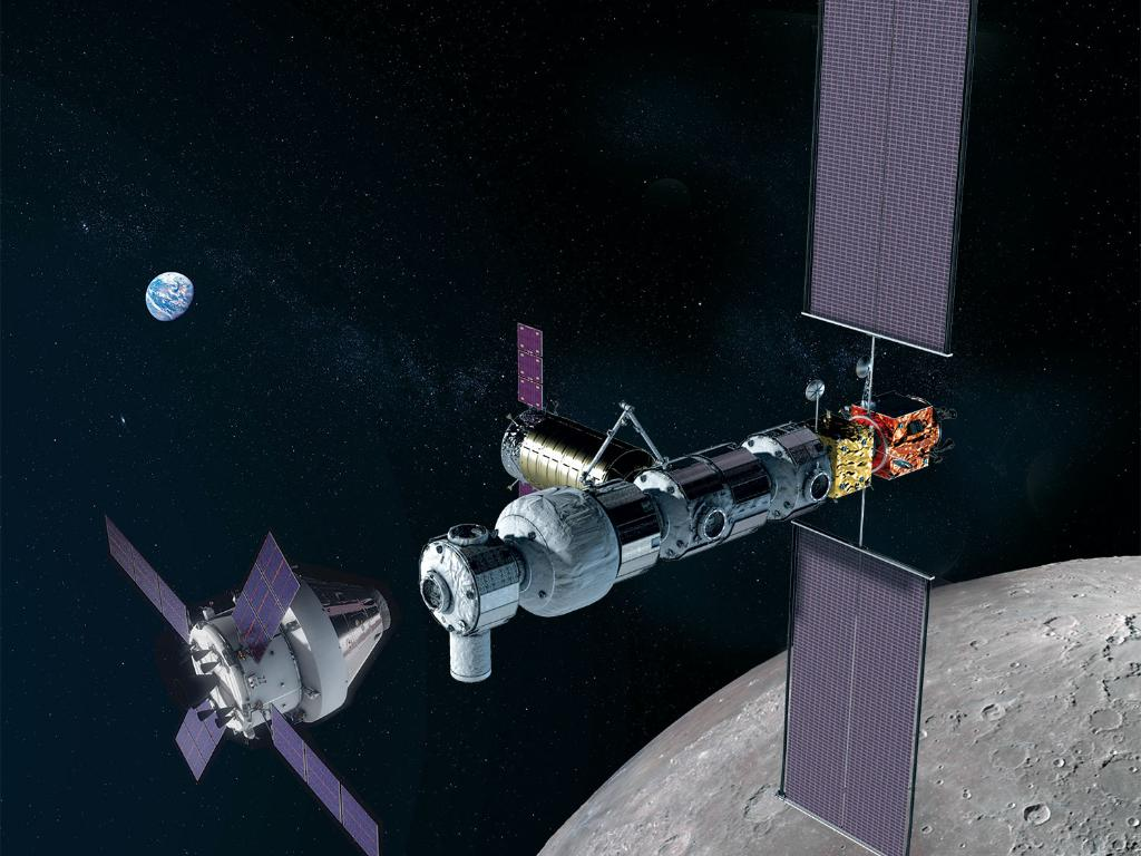 How would you supply a permanent spaceship orbiting the Moon? We're seeking input from U.S. companies on the logistics to supply the Gateway to serve as a home base for human and robotic missions to the surface of the Moon and ultimately, Mars. Details: https://t.co/QjT0e3Rg7I