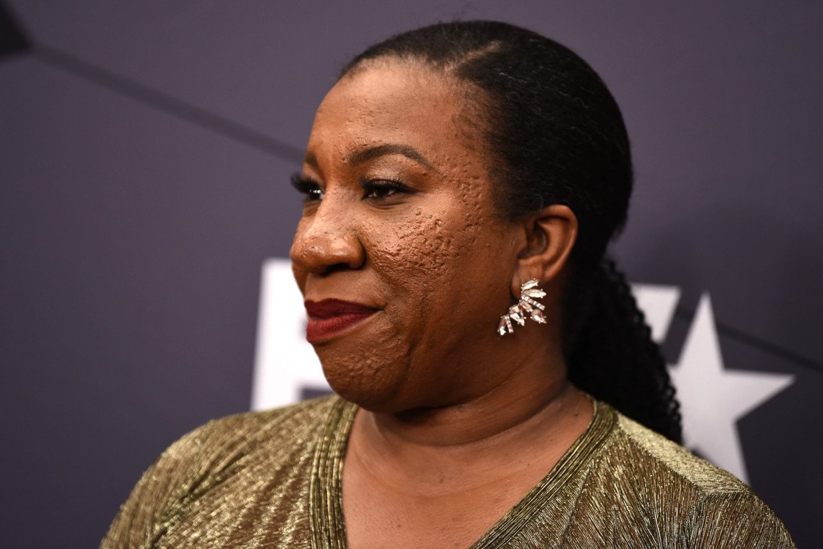 Tarana Burke, founder of #MeToo unveils her plan for movement's next stages: https://t.co/yBEoDowbyN