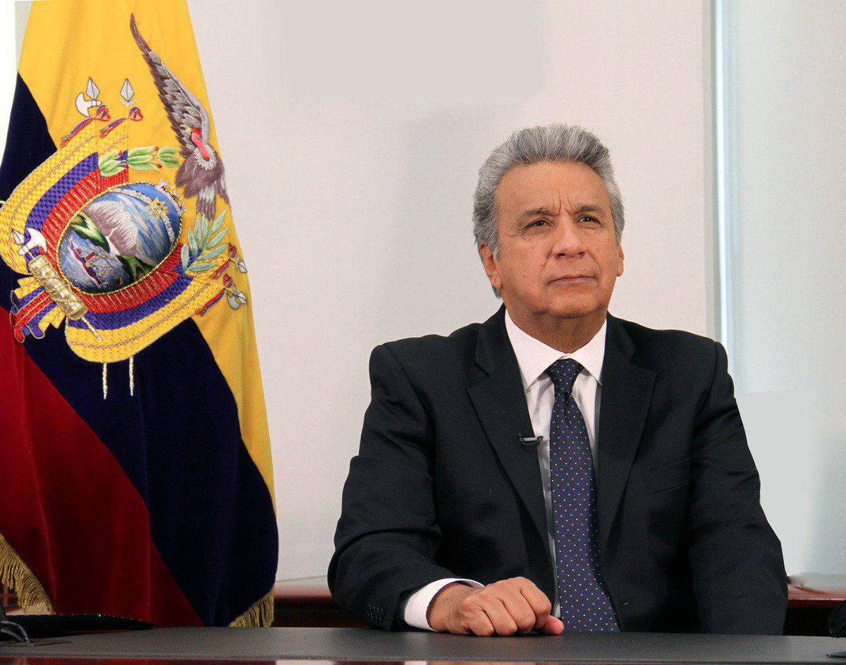 """🗓️#23Oct  🇪🇨#Ecuador: Expulsó a la máxima diplomática, embajadora de 🇻🇪#Vzla #CarolDelgado, por """"#ExpresionesOfensivas"""" de #JorgeRodríguez (ministro #ComunicaciónEInformación - #Gobierno/#NicolásMaduro).  #Política #Economía #Relaciones #América #LatinoAmérica #Internacionales"""