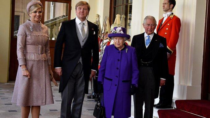 British Royal Family - Page 24 DqOX5rvUwAA10V8
