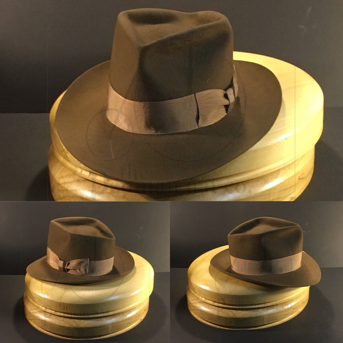 184cef452 Penman Hat Company on Twitter: