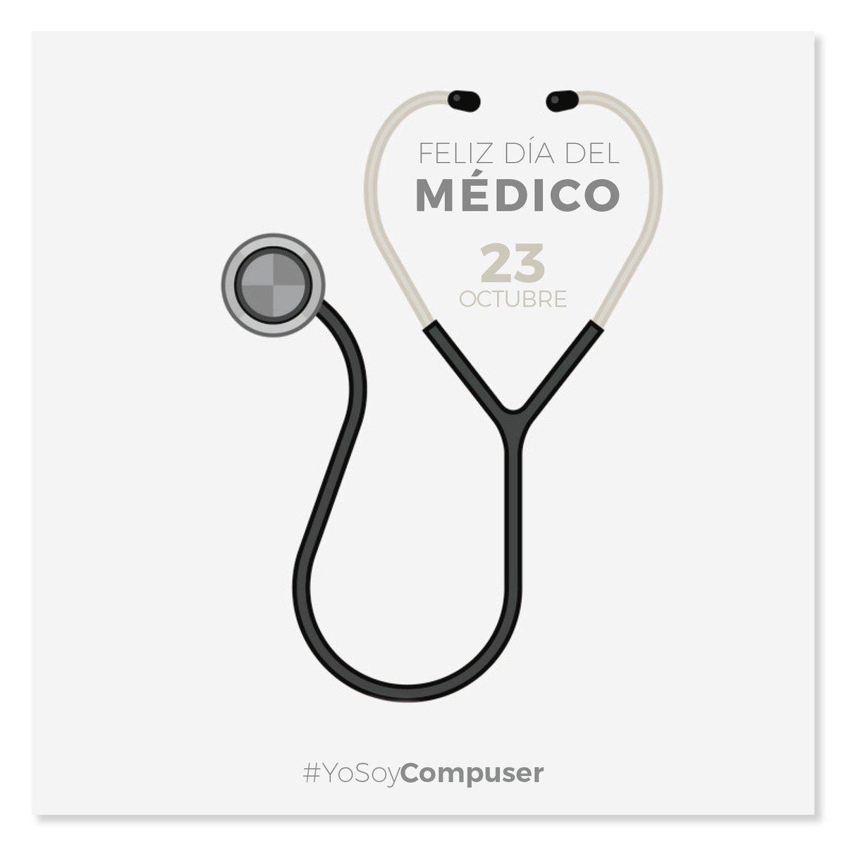 Compuseroaxaca On Twitter Feliz Día Del Médico