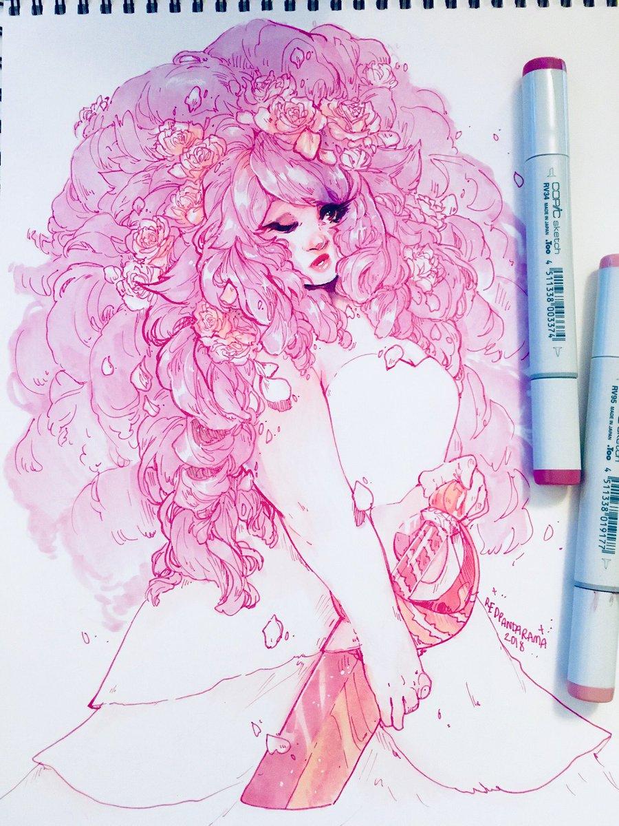 💕 Rose Hues 💕