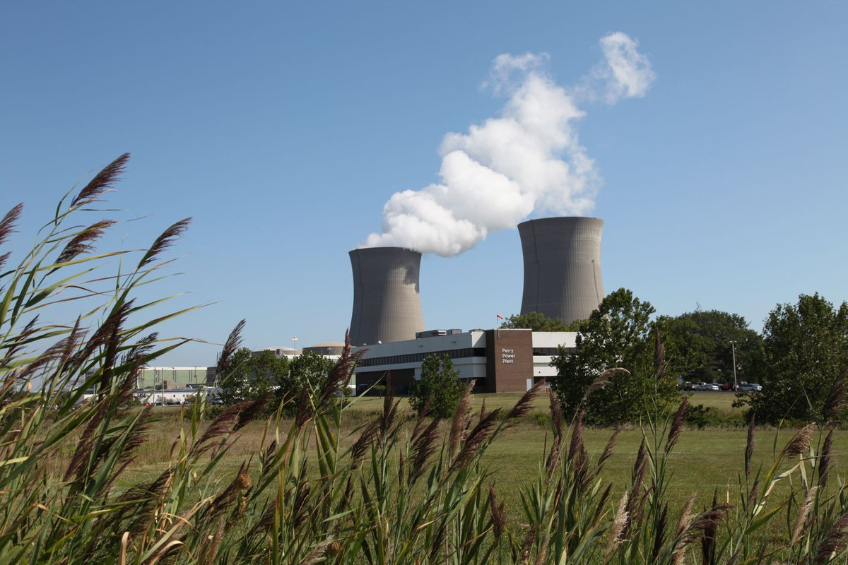 is nuclear energy eco friendly