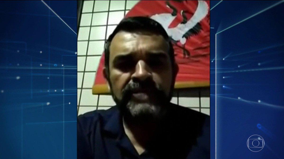STF pede que a PGR investigue um vídeo com ofensas à ministra Rosa Weber e outros integrantes do Supremo. A Polícia Federal já está no caso: https://t.co/84i7DAAS6t #JN