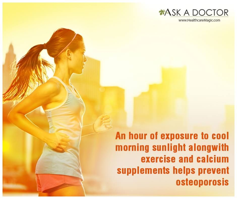 Largest Health Q&A site.  Ask a Doctor Online at     https://t.co/kQBzB69Ql9  #calciumsupplements#preventosteoporosis#AskADoctor#DailyHealthTips#HealthcareMagic
