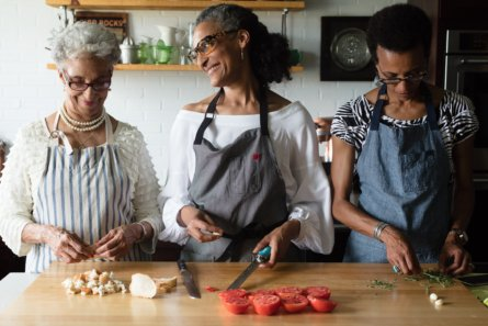 Inside @carlahall's new soul food cookbook and roller coaster year: https://t.co/lDqJy9MwnV