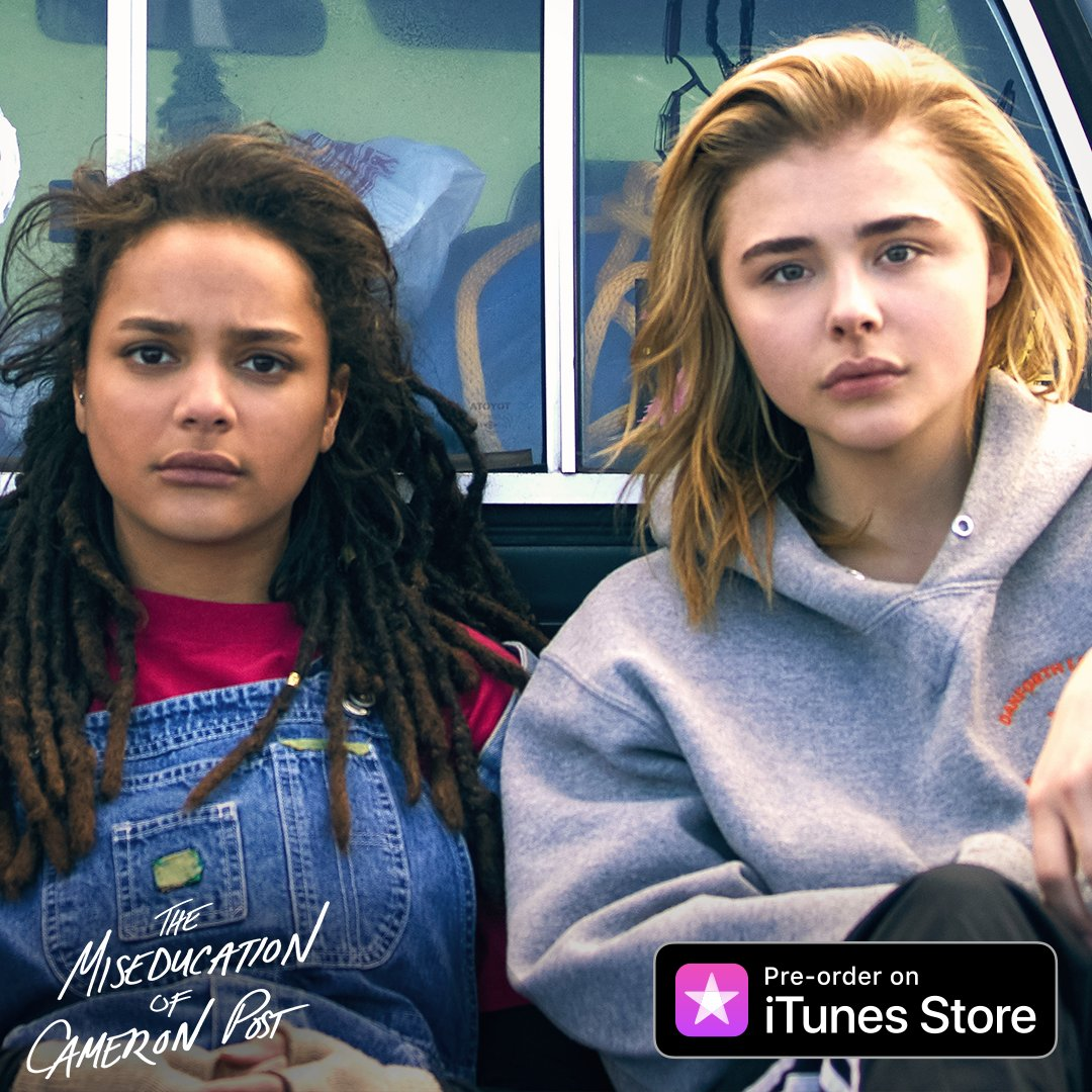 The Miseducation Of Cameron Post On Twitter Campostfilm Is Coming