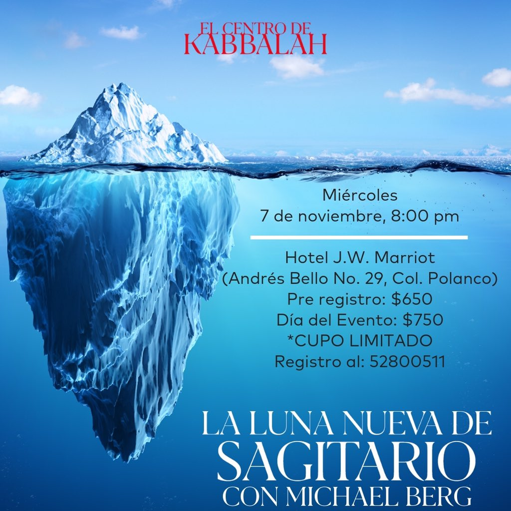 Michael Berg-México-Géminis-secretos kabbalisticos#luz#kabbalah#alma#milagros