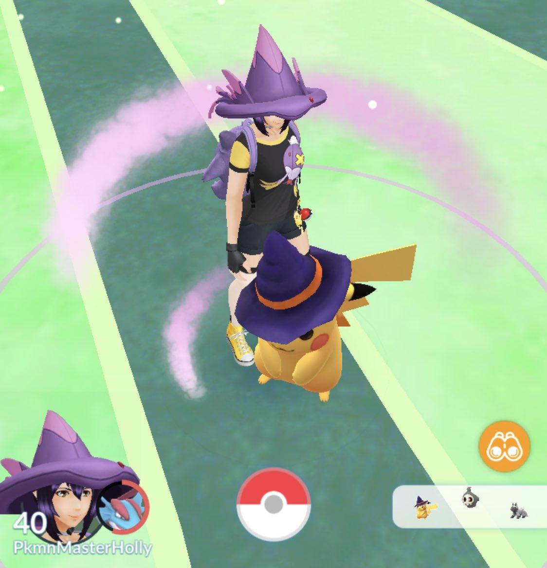 Pokémon GO on Twitter: