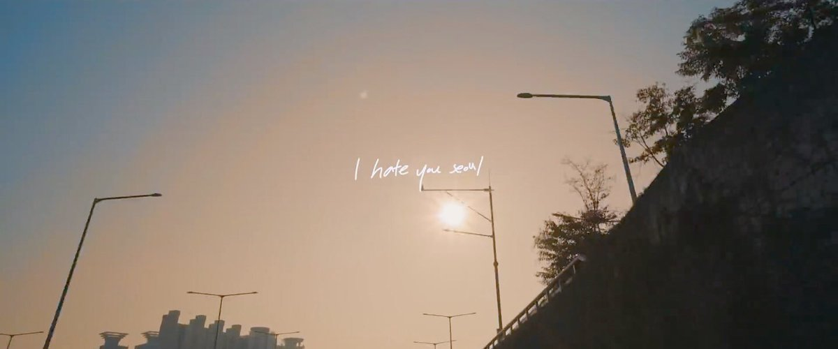 Remotememory_ On Twitter Rm Monorm Monoseoul If Love And Share One Word I Love You Seoul I Love Your Soul I Love You So Rm