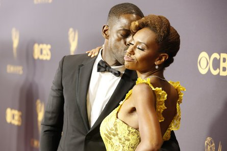 These nine beautiful photos of @sterlingkb1 and wife  lo@michellecheloking madly in love are sure to put a smile on your face: https://t.co/lnwRPk2Z5k