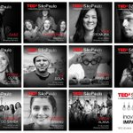 Image for the Tweet beginning: Our last #TEDxSkollConversations takes place
