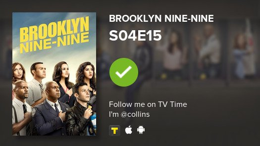 brooklyn nine-nine s04e15 pl