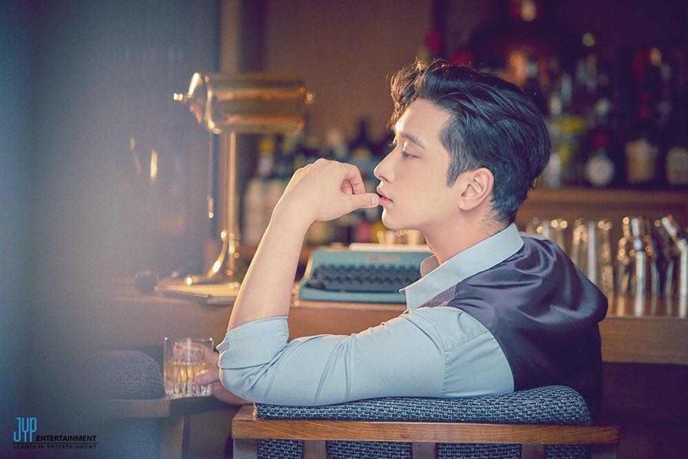 찬성(2PM) FANMEETING  'MUSIC bless you' D-3  #2PM #CHANSUNG #찬성 #황찬성 #MUSIC_bless_you