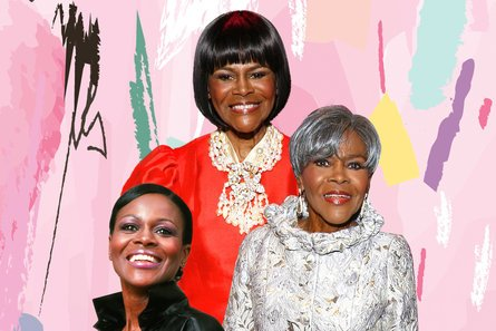 We're pulling out the receipts and sending out a reminder that @IAmCicelyTyson is no rookie when it comes to slaying. Here are 45 times Cicely Tyson taught us what real style is: https://t.co/J4ROzJJch5