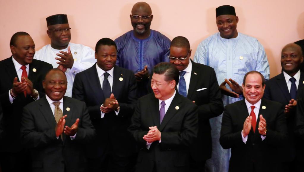 Kenya: un député veut empêcher «l'invasion économique» chinoise https://rfi.my/3FkC.t