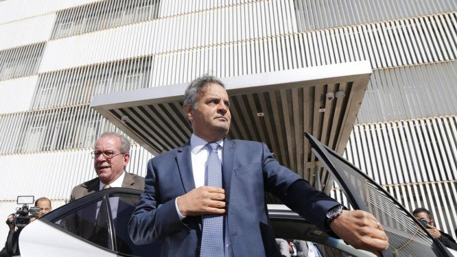 A pedido da PGR, Gilmar arquiva inquérito de Aécio. https://t.co/w2Jzdg8A7J