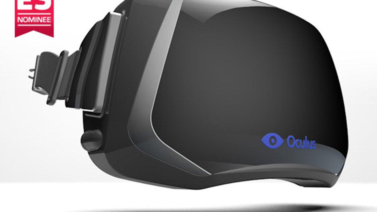 Oculusの共同創業者、Facebookを去る https://t.co/g0P50BNttj