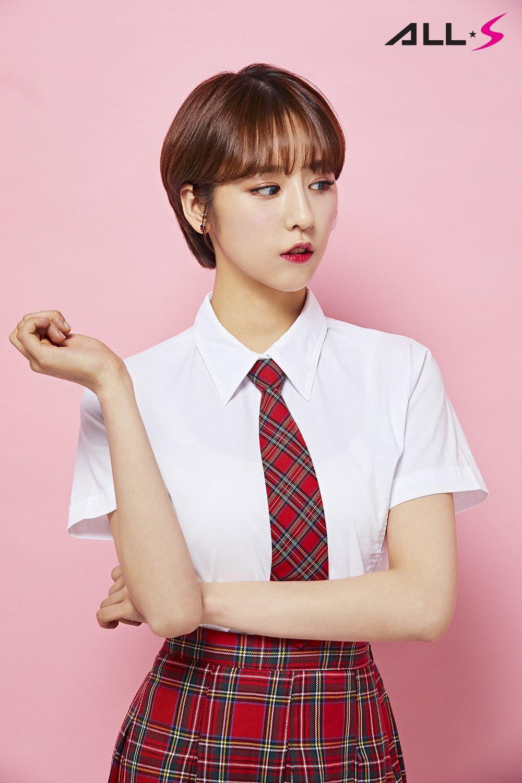 Thông tin ca sĩ Ria - ALLS GIRL Kpop