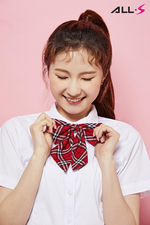 Thông tin ca sĩ Yeonchae - ALLS GIRL Kpop