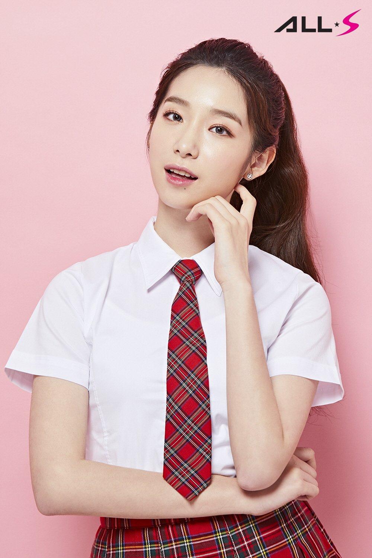 Thông tin ca sĩ Seoyoung - ALLS GIRL Kpop