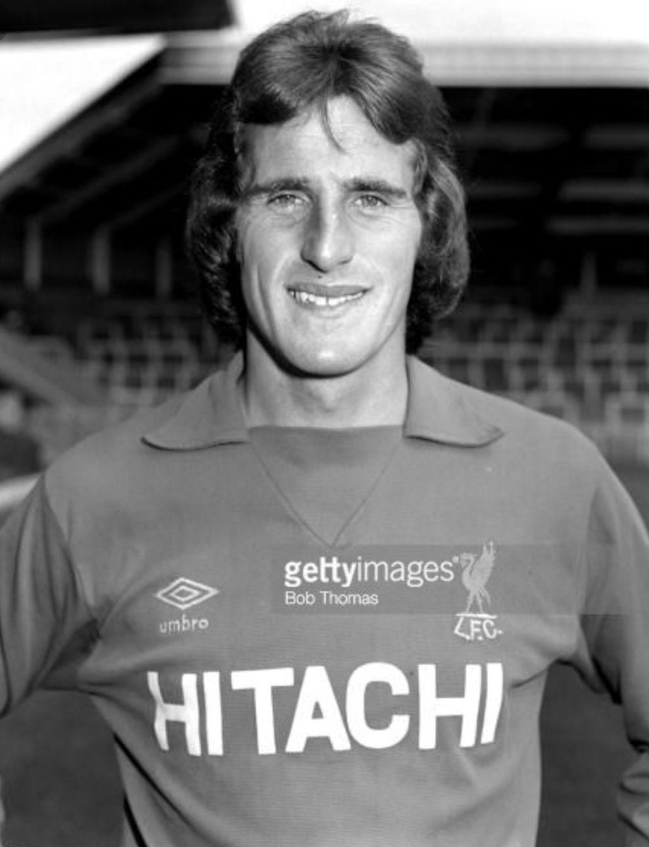@Softladste Couldnt agree more, Stephen. @RayClem1 personified class and quality on the pitch every bit as much as he still does off it.