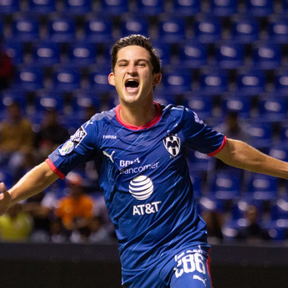 Monterrey logró su pase a la Final de la Copa MX