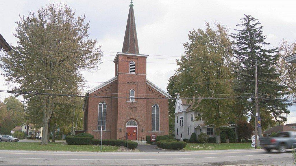 FBI visits Catholic Church in Swormville https://t.co/nd43HxaLz6
