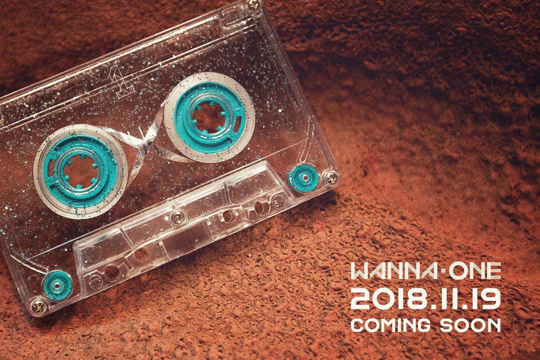 Wanna One l 2018.11.19 Coming Soon  Wanna One 2018.11.19 Coming Soon  #WannaOne #워너원 #20181119 https://t.co/BjHJq3tQqQ