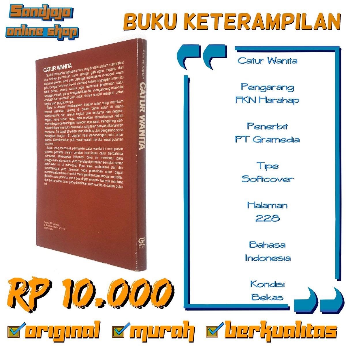 Ebook Catur Bahasa Indonesia