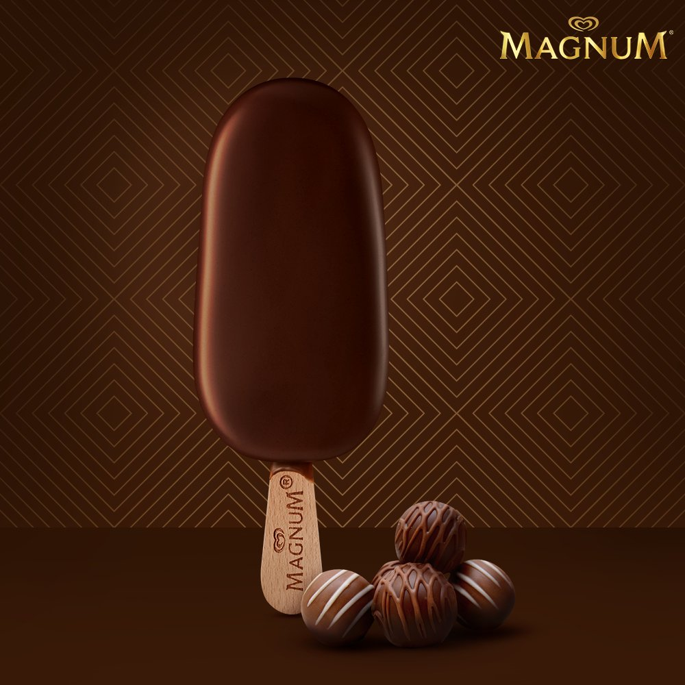 Taste true pleasure with Magnum. #TakePleasureSeriously https://t.co/vH4loDwp4L