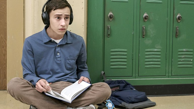 #Atypical Renewed for Season 3 at Netflix http://bit.ly/2D2iWtM