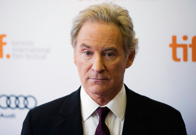Happy birthday to the big actor,Kevin Kline,he turns 71 years today