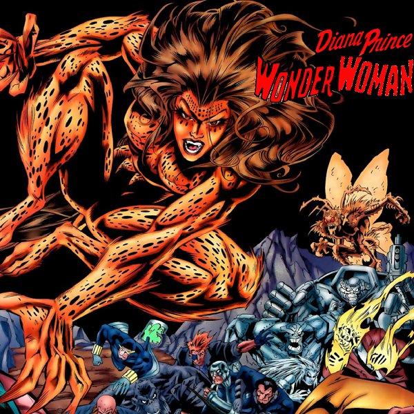 https://new-wonder-woman.blogspot.com/2018/10/the-cheetah-unleashed-barbara-minerva.html…  Diana Prince Wonder Woman Podcast 19 The Cheetah Unleashed: Barbara Minerva in the Post-Crisis DC Universe  #BestEventEver #UnderworldReUnleashed #BestEventEver2018 #UnderworldUnleashed #DCComics #PodernFamily #WonderWomanPodcast #WonderWoman #Cheetah