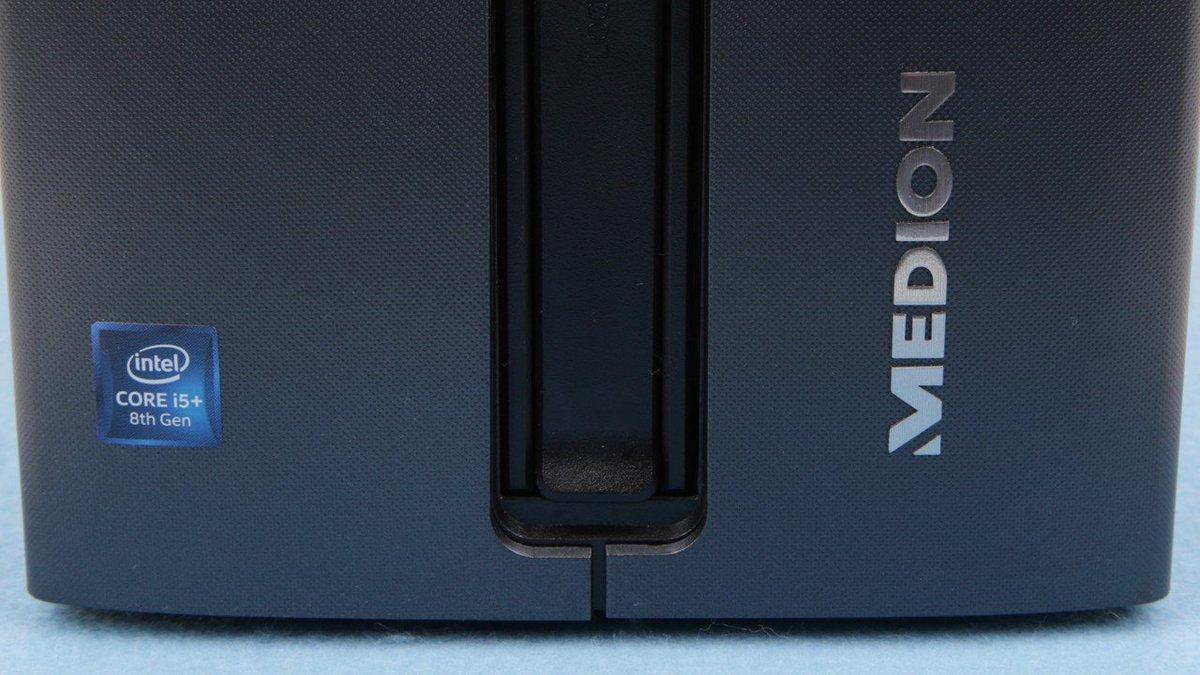 """ComputerBase على تويتر: """"Medion Akoya P62020 im Test: Leiser Aldi-PC mit  der Lizenz zum Gaming-PC https://t.co/NZ1A3W3zPE… """""""