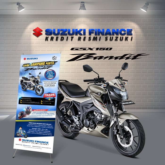 suzukifinanceID on Twitter: