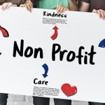 Image for the Tweet beginning: How charities and nonprofits succeed