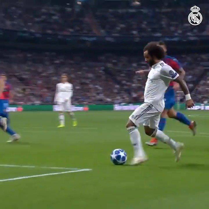 Image for the Tweet beginning: ⚽❓ Diez de nuestros goles