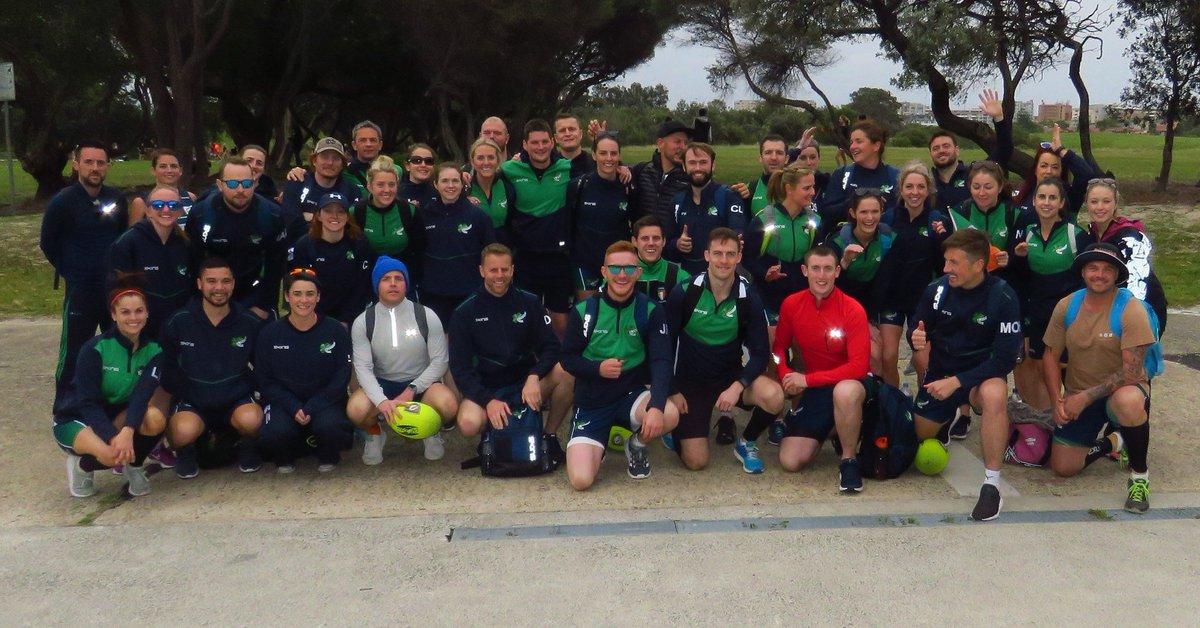 9ce504e5bc3 Ireland Women's 27s Tag Rugby Team (@IrelandWomens27) | Twitter