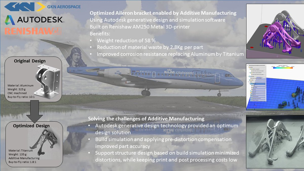 GKN Aerospace on Twitter: