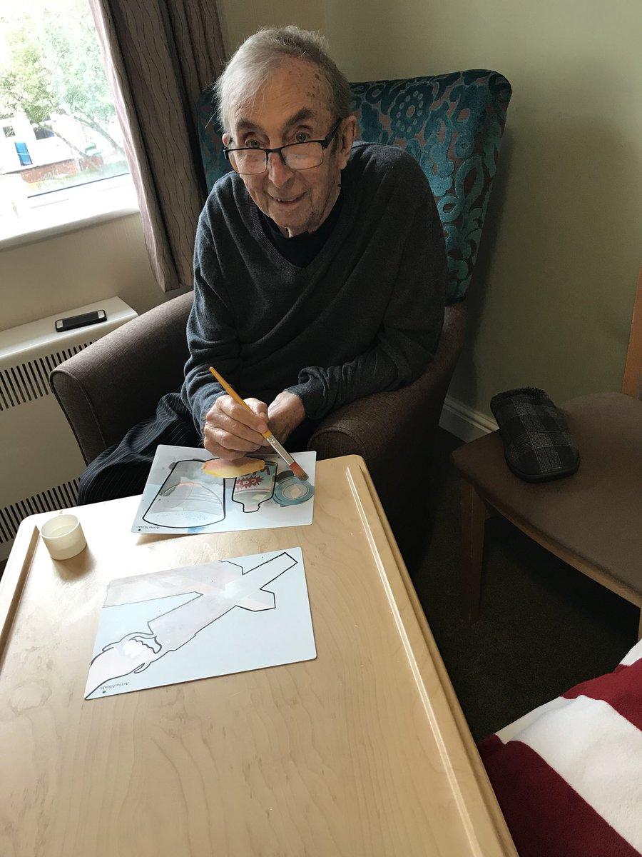 Hatton Grange Twitter post