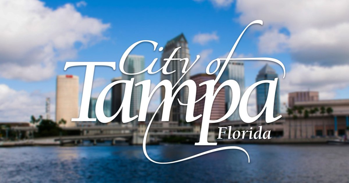 Tampapd On Twitter Tampa Police Participate In National