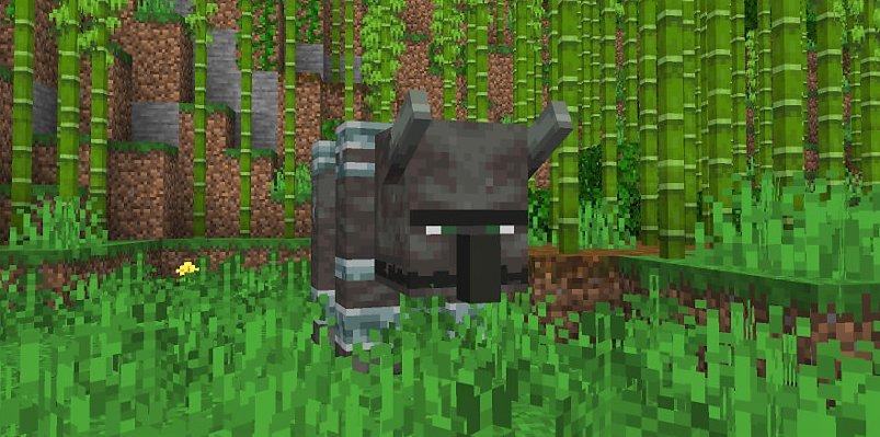 Minecraft S Tweet The First Java Snapshot For 1 14 Village