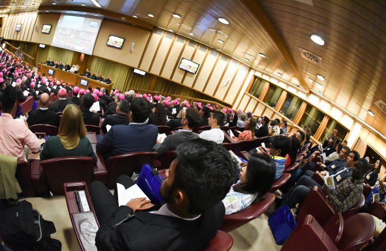#Synod2018 The Synod on Young People tackles the problems of the Church in #Russia https://t.co/awI7I5T3PF