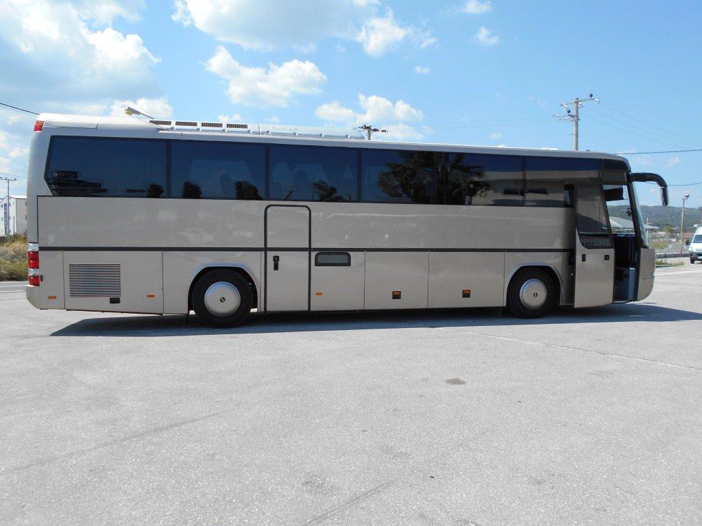 Neoplan N316, 2000, 1.300.000 km, Manual, Diesel, 53+2+1 seats, Euro 2 # neoplan #bus #tourism #transport #aprenta #sales  #greecepic.twitter.com/SuqlXvMovK