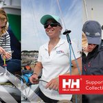 Image for the Tweet beginning: Introducing the US Sailing Team