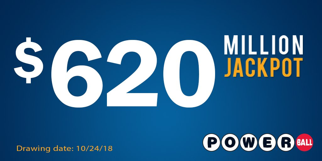 Wisconsin Lottery On Twitter Powerball Drawing Happening Tonight
