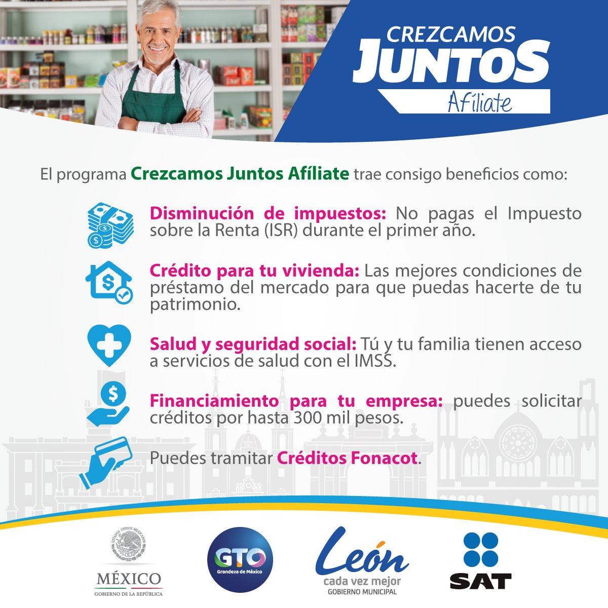 Tesorería Municipal S Tweet Felizmiércoles Comerciantes